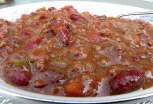 mark's chili