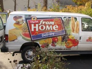 ShopRite Home Delivery