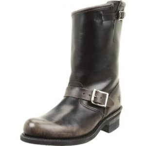 Frye carries a wide selection of this style of boot. This is Frye's Engineer 12R.