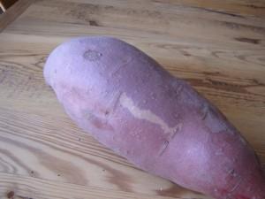 asian sweet potato