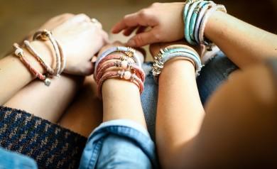 Razimus Jewelry bracelets