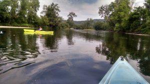 Vermont - Kayak