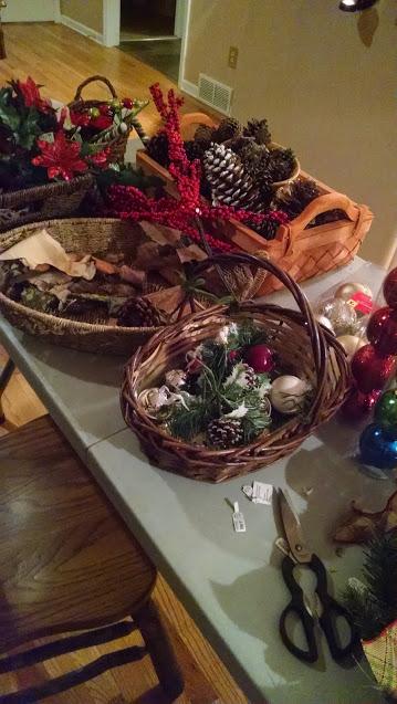 ChristmasWreathDecorations