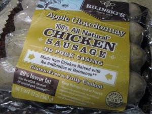 Bilinski Apple Chardonnay Chicken Sausage (1024x768)