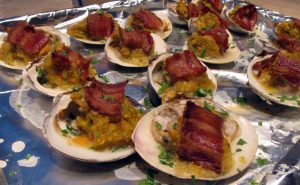 Clams Casino - Ready to Eat