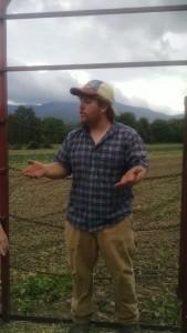 Valley Dream Farm Tour