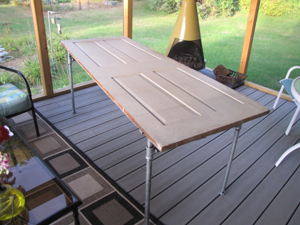 Table - complete
