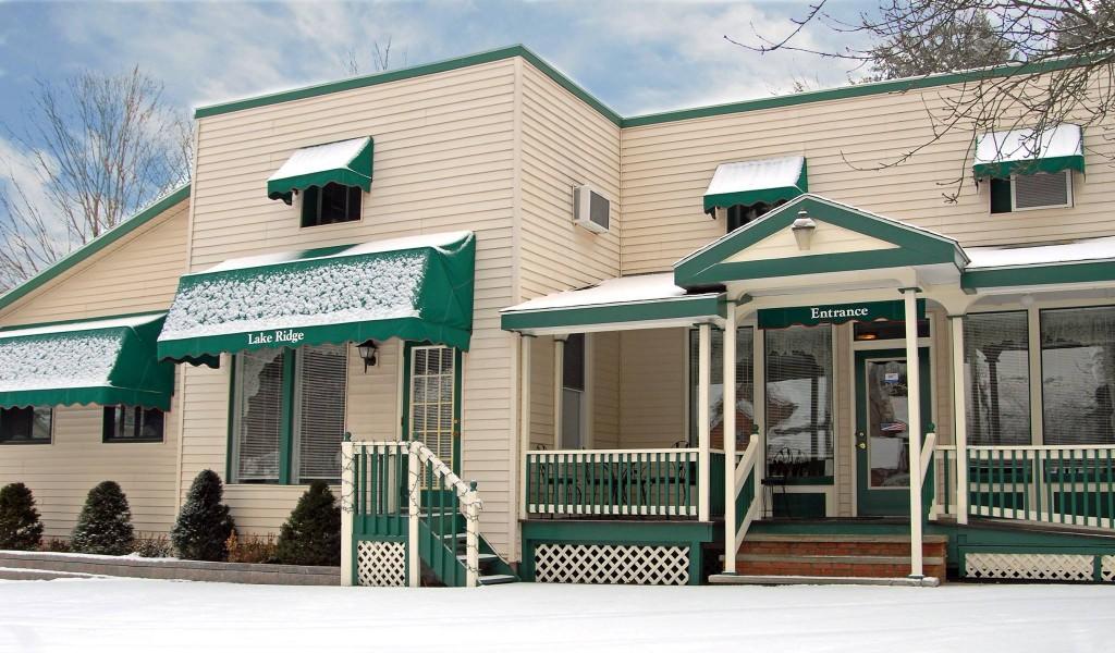Lake Ridge Restaurant in Round Lake NY