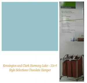 kesington and clark harmony lake