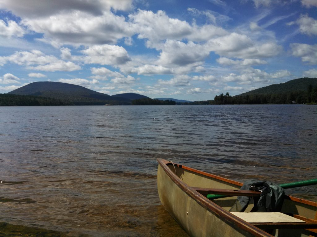 Long Lake NY - Adirondacks