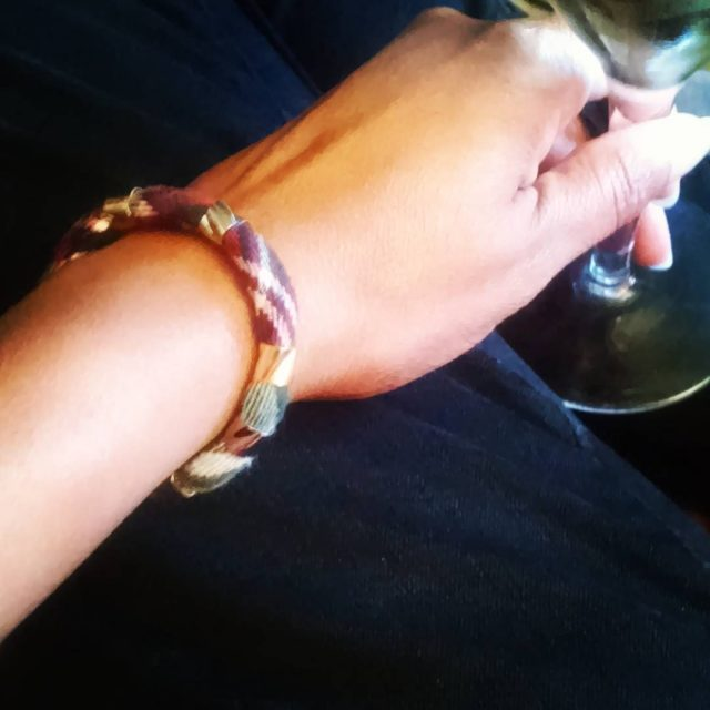 Love my newest razimusjewelry bracelet If memory serves me correctlyhellip