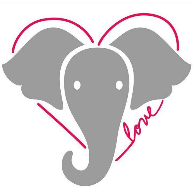 Please repost and tag bekindtoelephants theellenshow
